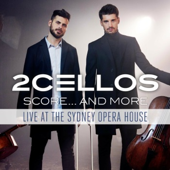 Live At Sydney Opera House (Visual Album) by 2CELLOS album download