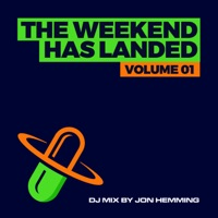 Hooked (The Tidy Boys Remix - Mix Cut) [MIXED] mp3 download