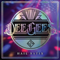 Dee Gees / Hail Satin - Foo Fighters / Live download