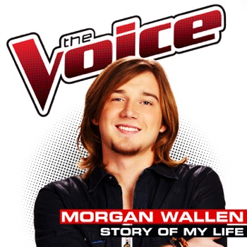 Story of My Life (The Voice Performance) - Single by Morgan Wallen album download