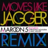 Moves Like Jagger (feat. Christina Aguilera & Mac Miller) [Remix] mp3 download