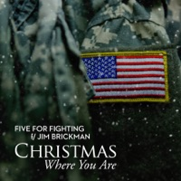 Christmas Where You Are (feat. Jim Brickman) mp3 download