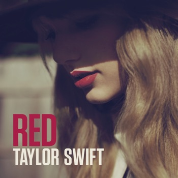 Red by Taylor Swift album download