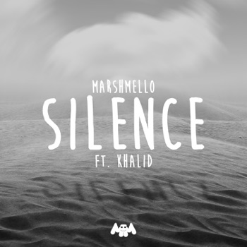 Download Silence (feat. Khalid) Marshmello MP3