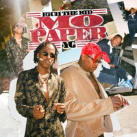Mo Paper (feat. YG) - Single album download