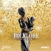 Folklore Riddim - EP album cover