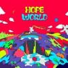 Hope World album cover