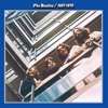 The Beatles 1967-1970 (The Blue Album) album cover