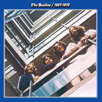 The Beatles 1967-1970 (The Blue Album) by The Beatles album download