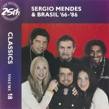 Download Pais Tropical Sergio Mendes & Brasil '66 MP3