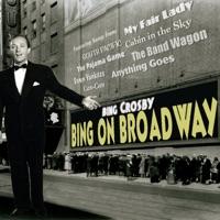 Bing On Broadway album download