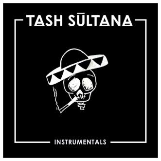 Instrumentals - EP by Tash Sultana album download