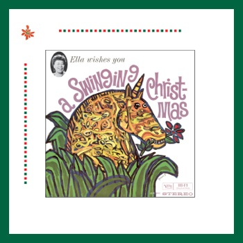 Ella Wishes You A Swinging Christmas (Expanded Edition) by Ella Fitzgerald album download