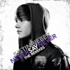 Never Say Never (The Remixes) - EP album cover