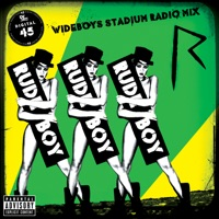 Rude Boy (Wideboys Stadium Radio Mix) - Single album download