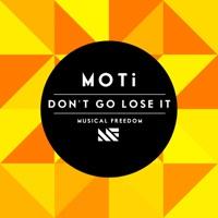 Don't Go Lose It - Single album download