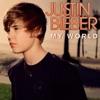 My World - EP album cover