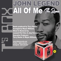All of Me (The Remix) - Single album download