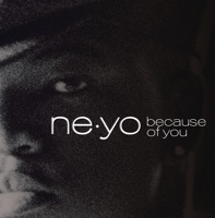 Because of You (Remix) [Featuring Kanye West] - Single album download