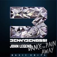 Dance the Pain Away (feat. John Legend) [Basic Radio] - Single album download