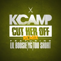 Cut Her Off (Remix) [feat. Lil Boosie, YG & Too $hort] mp3 download