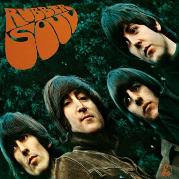 Rubber Soul by The Beatles album download