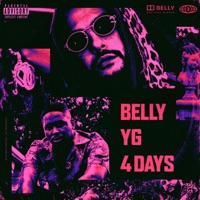 4 Days (feat. YG) mp3 download