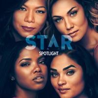Spotlight (feat. Queen Latifah & Brandy) [From