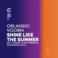 Shine Like the Summer (Argentina Remixes) - EP album download