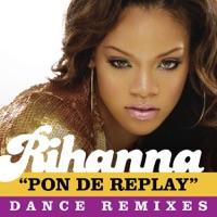 Pon de Replay - EP album download