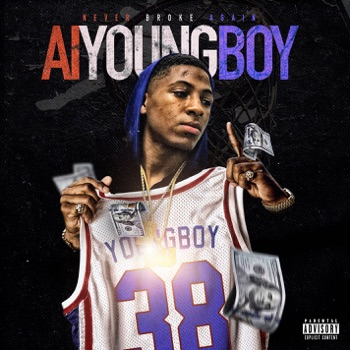 AI YoungBoy by YoungBoy Never Broke Again album download