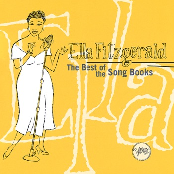 The Best of the Song Books by Ella Fitzgerald album download