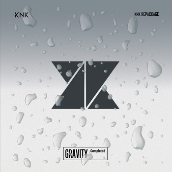 GRAVITY, Completed (Repackage) - EP by KNK album download