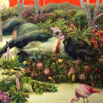 Feral Roots by Rival Sons album download