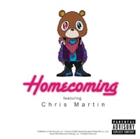 Homecoming (feat. Chris Martin) mp3 download