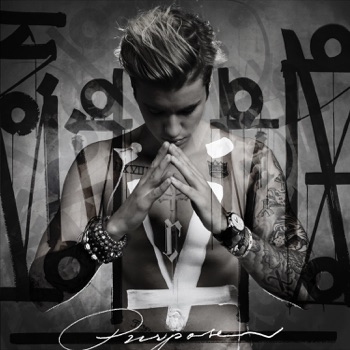 Purpose (Deluxe) by Justin Bieber album download