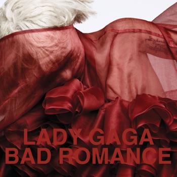 Download Bad Romance Lady Gaga MP3