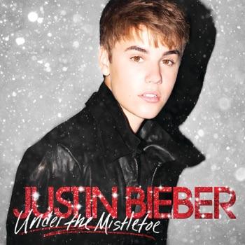 Under the Mistletoe (Deluxe Edition) by Justin Bieber album download