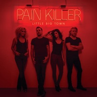 Girl Crush by Little Big Town MP3 Download