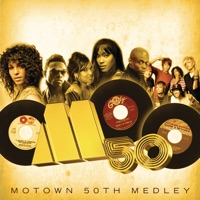Motown 50th Medley mp3 download