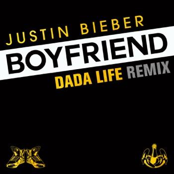 Download Boyfriend Justin Bieber MP3