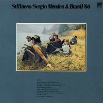 Stillness by Sergio Mendes & Brasil '66 album download