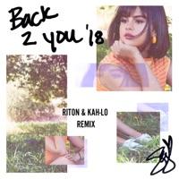 Back to You (Riton & Kah-Lo Remix) mp3 download