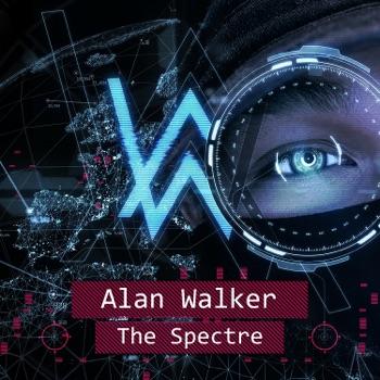 Download The Spectre Alan Walker MP3