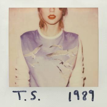 1989 by Taylor Swift album download