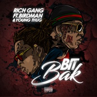 Bit Bak (feat. Birdman & Young Thug) mp3 download