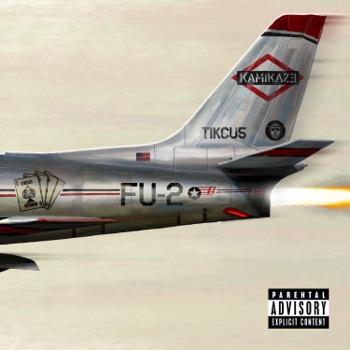 Download Kamikaze Eminem MP3