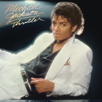 Thriller by Michael Jackson album download