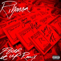 Pour It Up (Remix) [feat. Young Jeezy, Rick Ross, Juicy J & T.I.] mp3 download