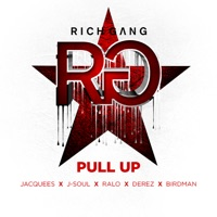 Pull Up (feat. Jacquees, JSOUL, Ralo Stylz & Derez Lenard) mp3 download